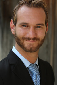Nick Vujicic